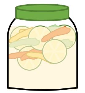 カボスの酵素シロップ