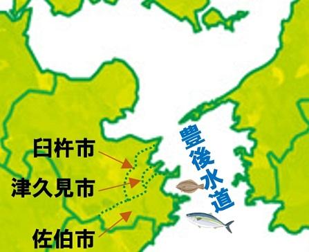 大分県の漁業