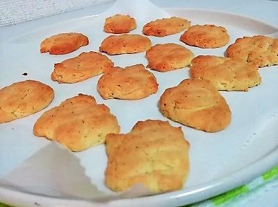 カボスクッキー工程6