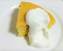 カボスケーキトップ