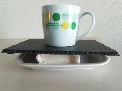 カボスチャンプルー豆腐工程2
