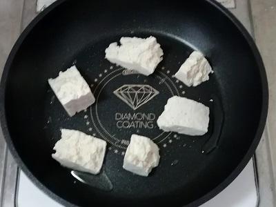 カボスチャンプルー豆腐工程4