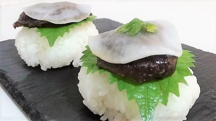 雪ん子寿司トップ