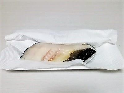 鱈味噌工程2