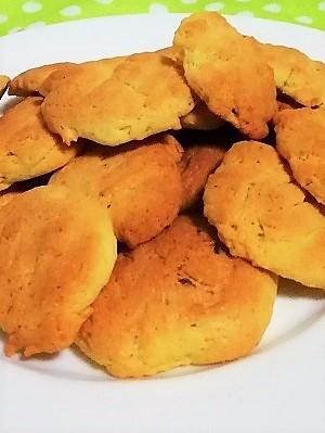 かぼすクッキー